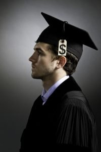 College Payment after Divorce or Separation