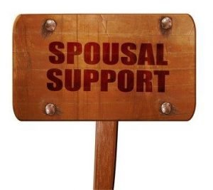 Important Questions About Spousal Support