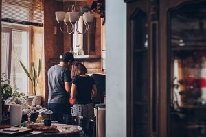 Buying a House With Your Partner?  Buyer Beware.